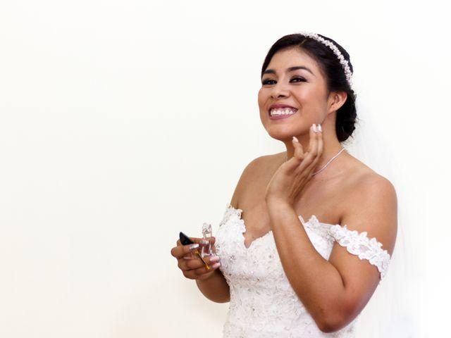 La boda de César y Liliana en Tuxtla Gutiérrez, Chiapas 2