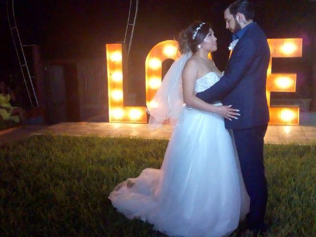 La boda de Humberto y Claudia