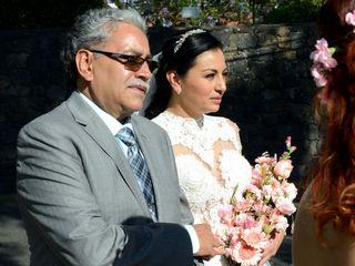 La boda de Ines y Carlos 1