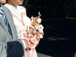 La boda de Ines y Carlos 2