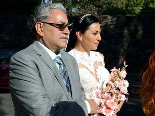 La boda de Ines y Carlos 3