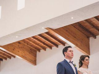 La boda de Paola y Diego 1