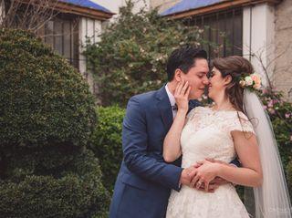 La boda de Paola y Diego 2