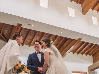 La boda de Paola y Diego 3