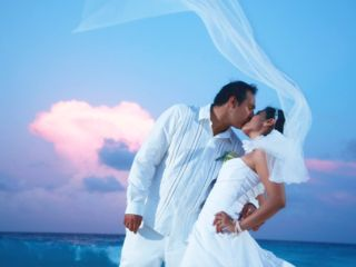La boda de Jacquelin y Juvencio 1