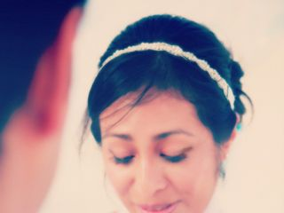 La boda de Jacquelin y Juvencio 2