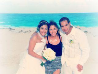 La boda de Jacquelin y Juvencio 3