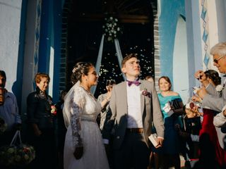 La boda de Silvana y Jordan 2