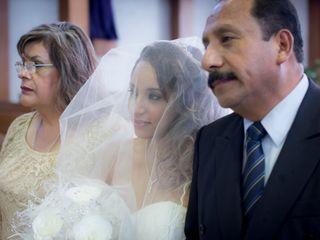 La boda de Josue y Gabriela 2