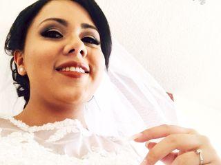 La boda de Diana y Martín 3