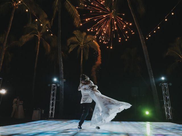La boda de Eduardo y Emma