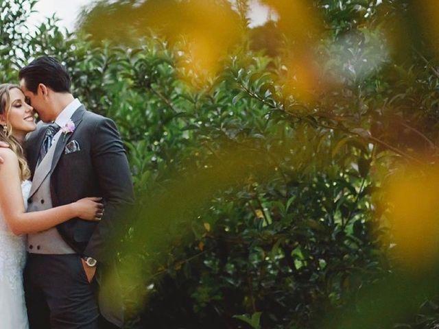 La boda de Nicole y Mario