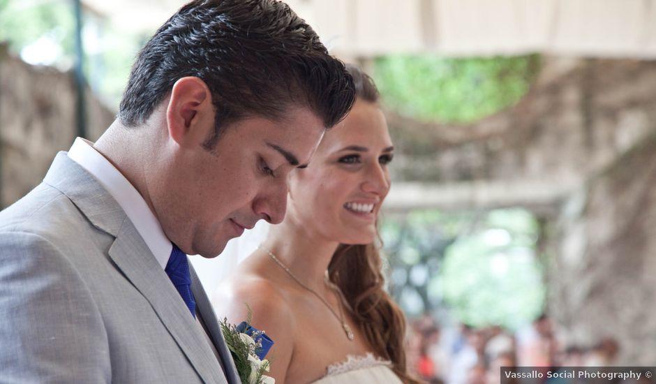 La boda de Francisco y Celia en Jiutepec, Morelos