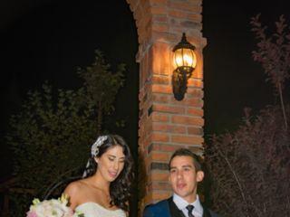 La boda de Erika y Luis 2
