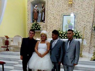 La boda de Lizeth  y Armando  1