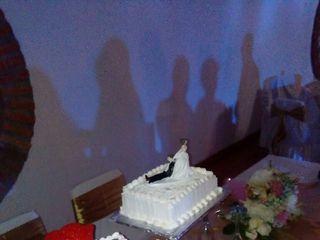 La boda de Lizeth  y Armando  3