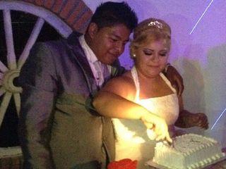 La boda de Lizeth  y Armando