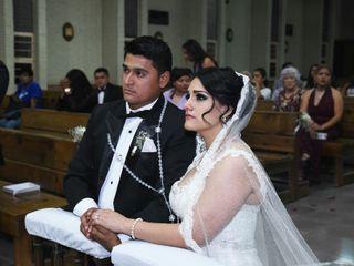 La boda de Mayra y Daniel 1