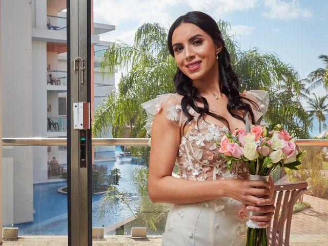 La boda de Marcos y Dayana en Cozumel, Quintana Roo 8