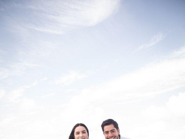La boda de Marcos y Dayana en Cozumel, Quintana Roo 26