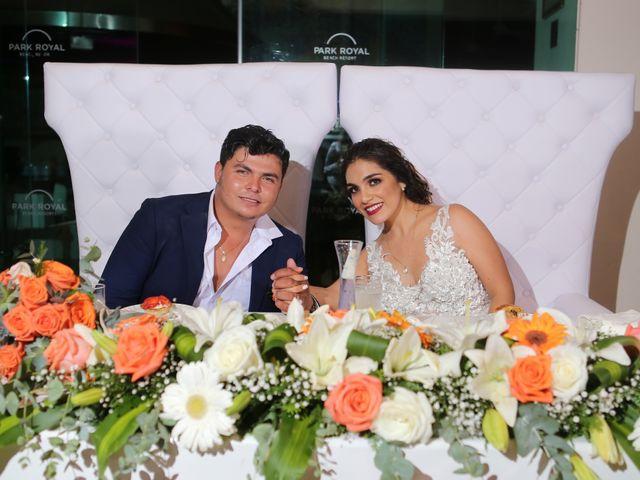 La boda de Rocío y Ricardo