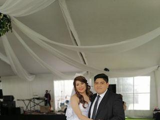 La boda de  Carlos y Nancy 1