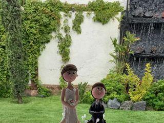 La boda de  Carlos y Nancy 2
