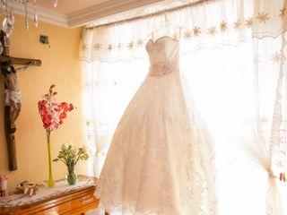 La boda de Tere Vianey y Ivan Fernando 3