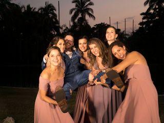 La boda de Andrea y Iñaki 3