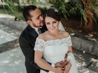 La boda de Kathia y Humberto