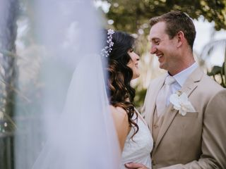 La boda de Malu y Michael 2