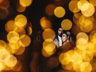 La boda de Mirna y Carlos