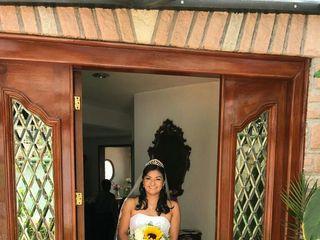 La boda de Diana y Gerardo 3