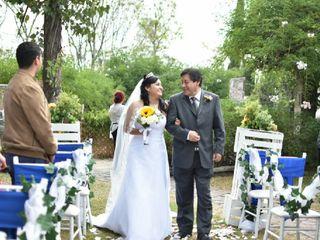 La boda de Diana y Gerardo 2