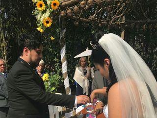 La boda de Diana y Gerardo 1