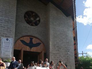 La boda de Liliana  y Alejandro  3