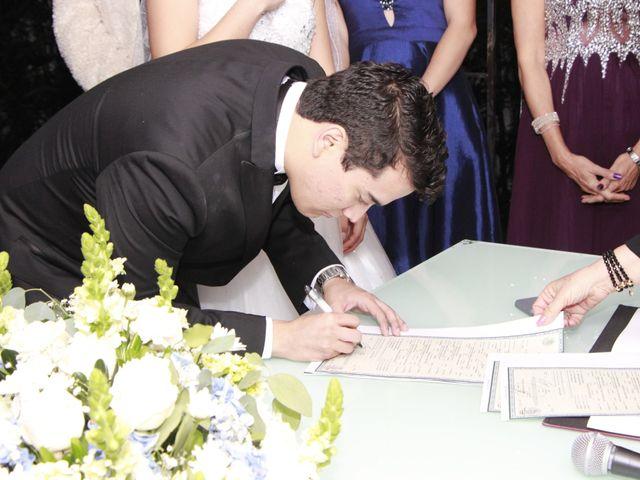 La boda de Jorge y Ana en Xalapa, Veracruz 2