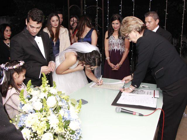 La boda de Jorge y Ana en Xalapa, Veracruz 3