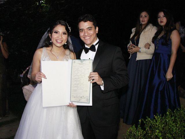 La boda de Jorge y Ana en Xalapa, Veracruz 4