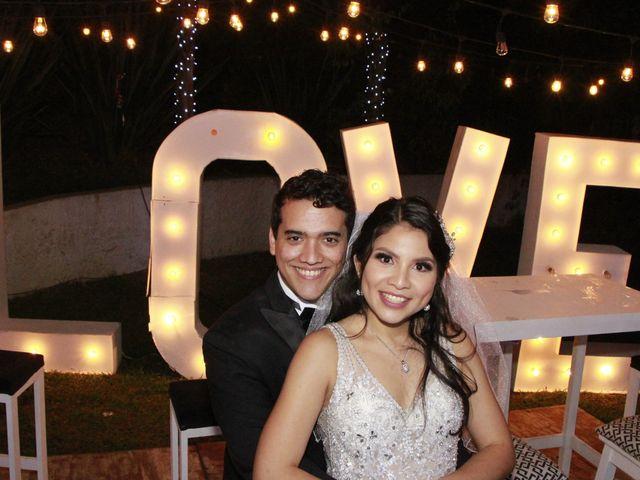 La boda de Jorge y Ana en Xalapa, Veracruz 5