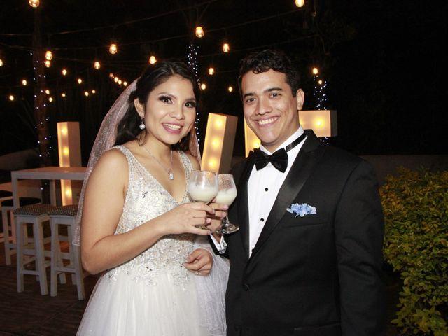 La boda de Jorge y Ana en Xalapa, Veracruz 6
