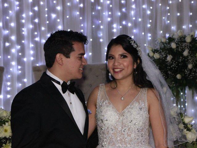 La boda de Jorge y Ana en Xalapa, Veracruz 9