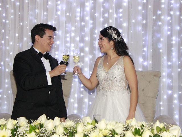 La boda de Jorge y Ana en Xalapa, Veracruz 11