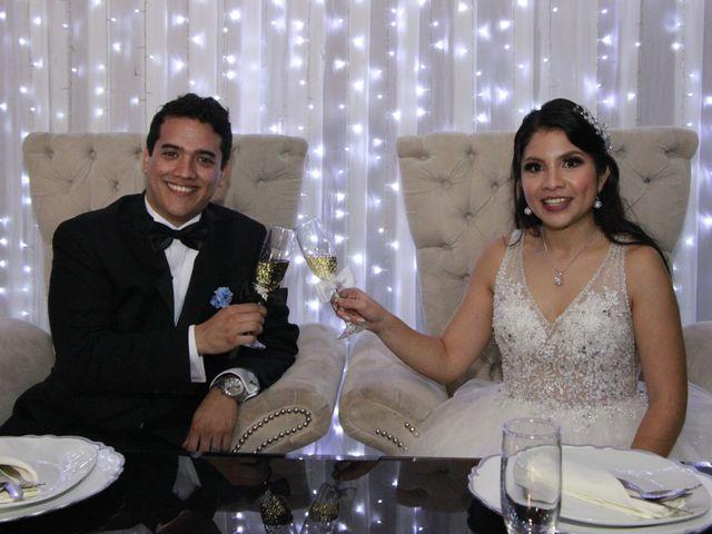 La boda de Jorge y Ana en Xalapa, Veracruz 12