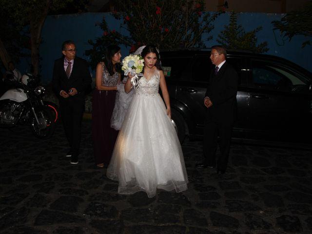 La boda de Jorge y Ana en Xalapa, Veracruz 27