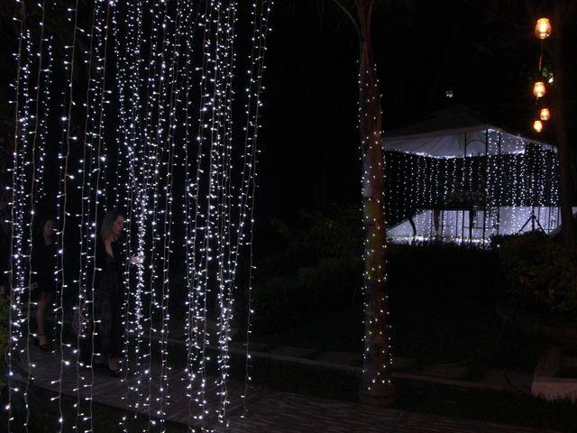 La boda de Jorge y Ana en Xalapa, Veracruz 30