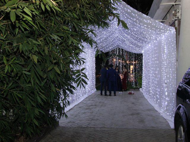La boda de Jorge y Ana en Xalapa, Veracruz 34