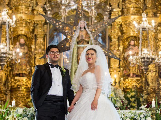 La boda de Tere Vianey y Ivan Fernando