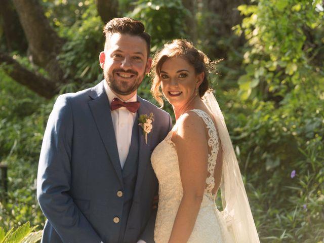La boda de Andrea y Iñaki