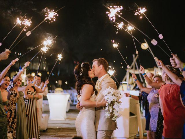 La boda de Malu y Michael